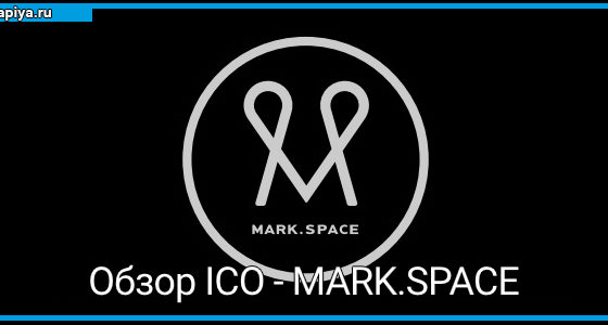 Обзор ICO - MARK.SPACE